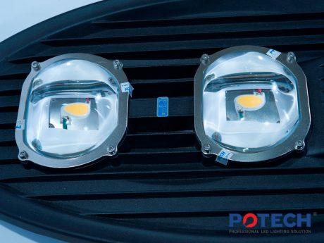 Đèn đường LED 80w - POTECH