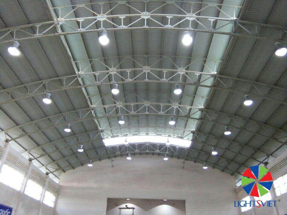 Đèn LED nhà thi đấu đa năng