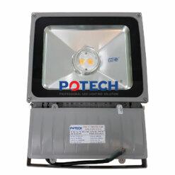 Đèn pha LED 100w - POTECH